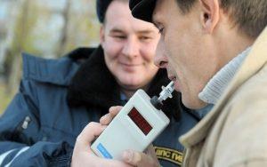 Не дышите... Об особенностях освидетельствования на алкогольное опьянение