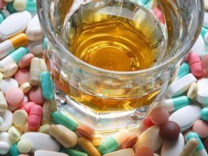 Ципрофлоксацин и алкоголь: побочные эффекты при одновременном приёме
