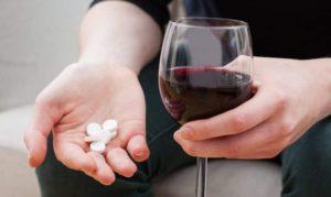 Можно ли пить алкоголь при приеме Цистона, спиртное и Цистон