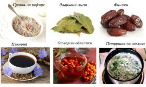 Панкреатит— лечение народными средствами: правильное питание и очищение