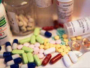 Очистка печени лекарственными препаратами