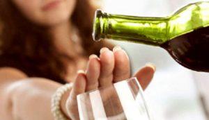 Как бросить пить. Лечение алкоголизма народными средствами