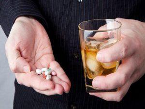 Когда можно пить алкоголь после антибиотиков