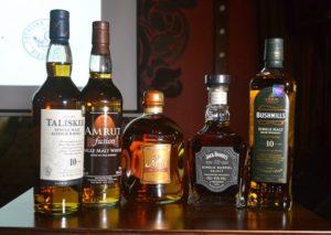 Виски - польза и вред для здоровья: полезные свойства