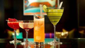 Блейзер - напиток необыкновенный. История создания и рецепт приготовления