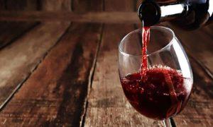 Красное вино и давление. Влияние вина на сосуды человека
