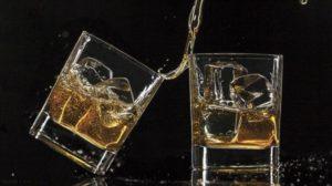 Можно ли пить алкоголь при температуре: водка, пиво при простуде