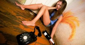 Алкогольный психоз: распознаем и принимаем адекватные меры