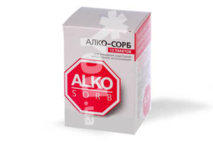Алко-сорб - средство от похмелья: инструкция по применению, отзывы, способы использования