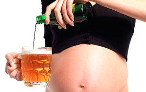Можно ли пить безалкогольное пиво при беременности, за и против