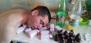 Что делать и как помочь пьющему сыну алкоголику бросить пить