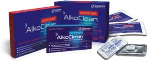 Глутаргин алкоклин: инструкция по применению