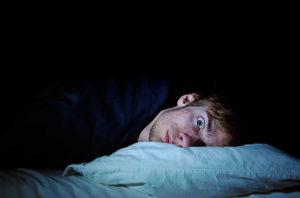 Бессонница после запоя: что делать и как уснуть