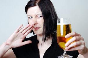 Как вызвать отвращение к алкоголю народными средствами