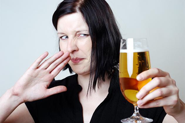 Как сделать так чтобы было отвращение на алкоголь 175
