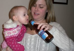 Сын пьет, что делать матери
