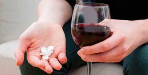 Почему не совместимы алкоголь и антибиотики