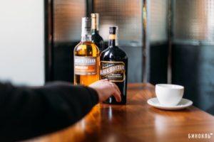 Виски: польза или вред
