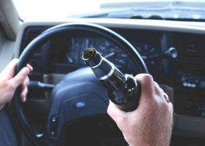 Мифы под градусом, или 240 часов с алкотестером - журнал За рулем