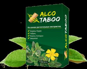 AlcoTaboo от алкоголизма: купить, отзывы, цена в аптеке