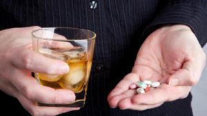 Мифепристон и алкоголь, совместимость, что будет если выпила со спиртным