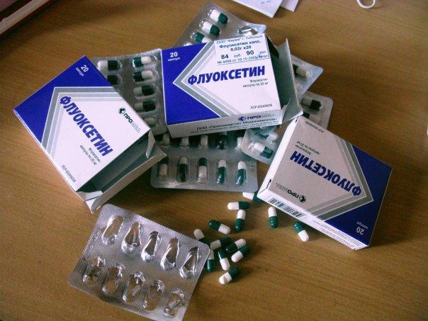 Эффективны ли антидепрессанты при менопаузе