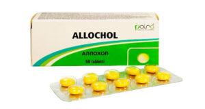 Можно ли при панкреатите принимать Аллохол: совместимость и принцип действия