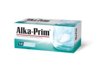 Аналоги Алкозельцера - препараты Алька Прим, Зорекс
