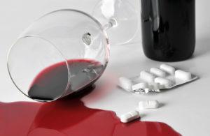 Клофелин и алкоголь: совместимость и последствия