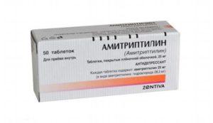 Совместим ли Амитриптилин и алкоголь
