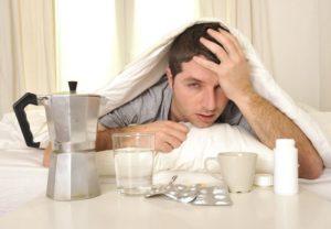 Как лечить похмелье: первая помощь, синдром, за 1 час в домашних условиях