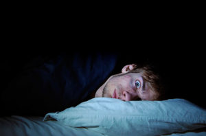 Акогольная бессонница после запоя: как уснуть, снятся кошмары, что делать в домашних условиях