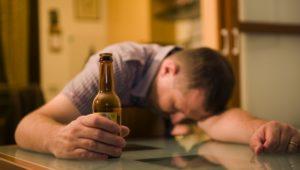 Жизнь с алкоголиком. Взгляд психолога