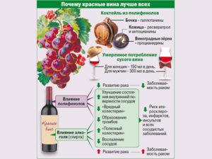 Вино повышает или понижает давление: как влияют красные и белые сухие вина