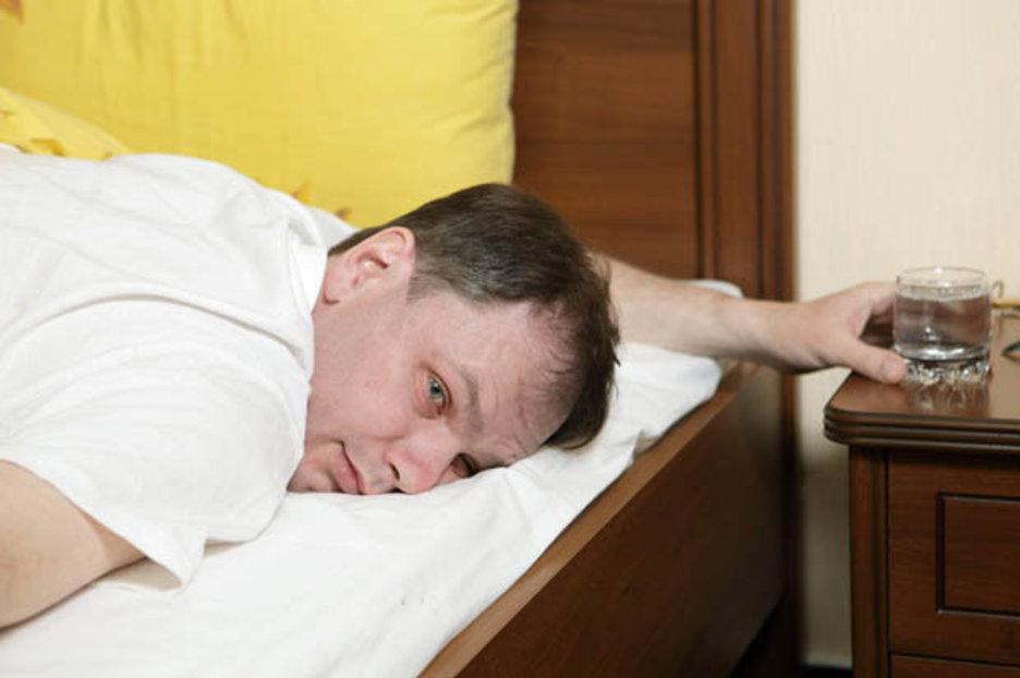 Народные средства сна после запоя