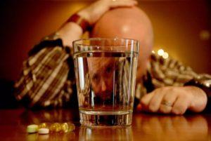 Нитроглицерин с водкой: можно ли с алкоголем и последствия