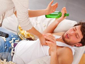 Как закодировать мужа в домашних условиях