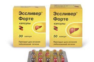 Препарат Фосфоглив Форте для печени: инструкция, как принимать лекарство, таблетки, инъекции