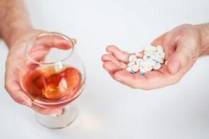 Совместимость и взаимодействие Афобазола с алкоголем, с кофе, последствия