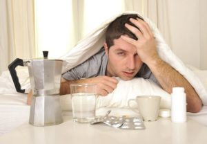 Сильное похмелье: симптомы и лечение в домашних условиях