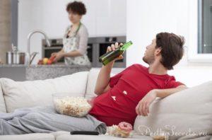 Что делать если папа пьет: практические советы