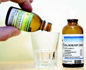 Совместимость Валокордина с алкоголем, можно ли пить после похмелья