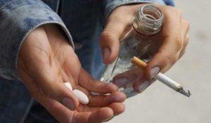 Рексетин и алкоголь, последствия и противопоказания