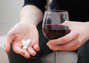 Феварин и алкоголь, совместимость и взаимодействие