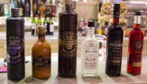 Как пить бальзам алкогольный, какие виды бальзамов существуют