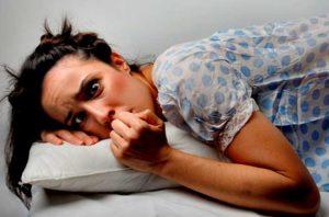 Белая горячка: причины, симптомы и что делать
