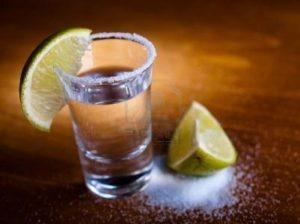 Текила - как пить по правилам мексиканских таверн :