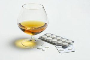 Совместимость Цитрамона с алкоголем: при повышенном давлении, противопоказания, побочные эффекты, последствия