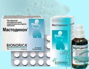 Мастодинон и алкоголь