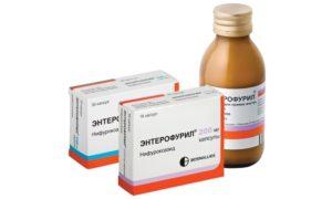 Совместимость Энтерофурила с алкоголем, последствия при отравлении Энтерофурилом
